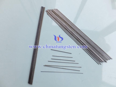 Tungsten Needle Picture